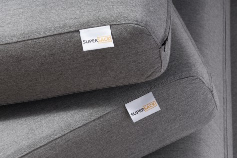 SuperSack High Grade Seating - Premium Palettenkissen Detail 10