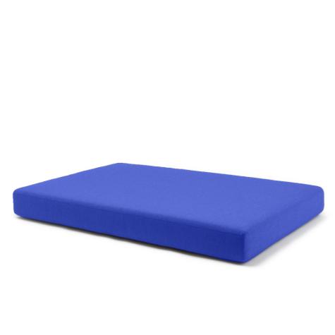 SuperSack Palettenkissen - Riviera Blue - 120 x 80 x 12
