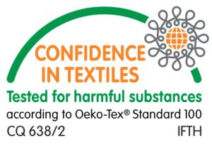 SuperSack Sunbrella Öko-Tex Standard 100