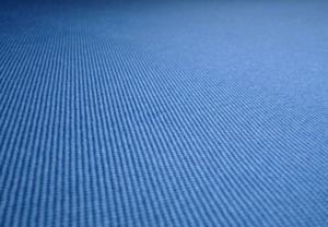 SuperSack Palettenkissen Nylon - Detailaufnahme des Stoffs