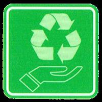 Umweltschonend hergestellte Palettenkissen