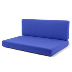 SuperSack Palettenkissen - Riviera Blue - Xaver