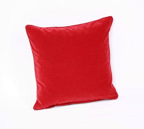 SuperSack Dekokissen Sahara - 60x60 - Rot