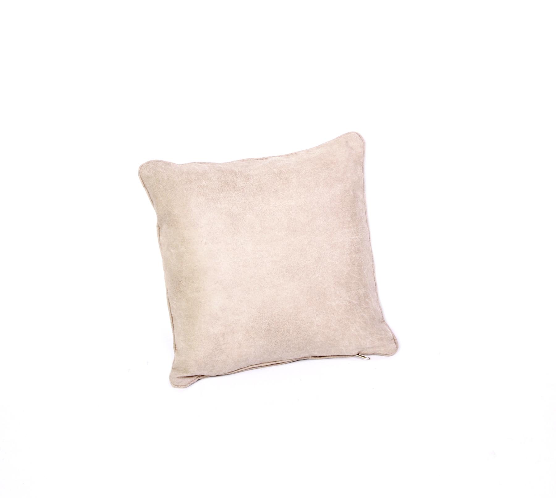 dekokissen beige dekokissen kissen hirsch deko beige ca x. Black Bedroom Furniture Sets. Home Design Ideas