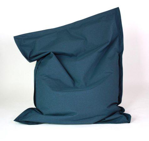 SuperSack Outdoor Sitzsack Orlando in blau