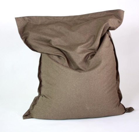 SuperSack Sitzsack Savana in cappuccino (1)