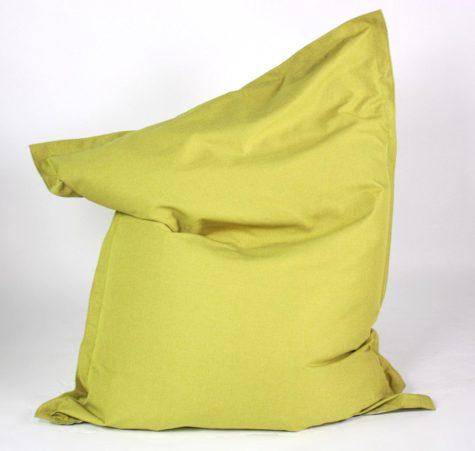 SuperSack Sitzsack Savana in grün