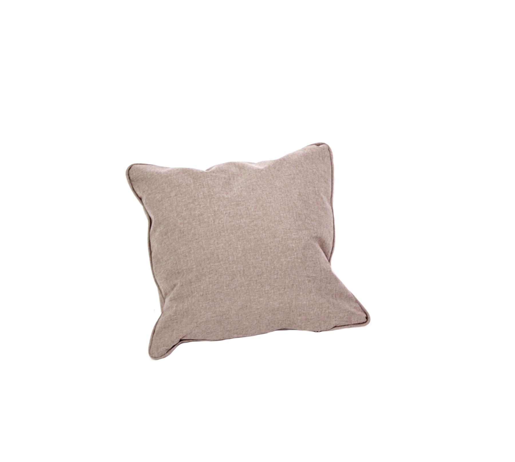 dekokissen orlando 40x40 outdoor dekokissen von supersack. Black Bedroom Furniture Sets. Home Design Ideas