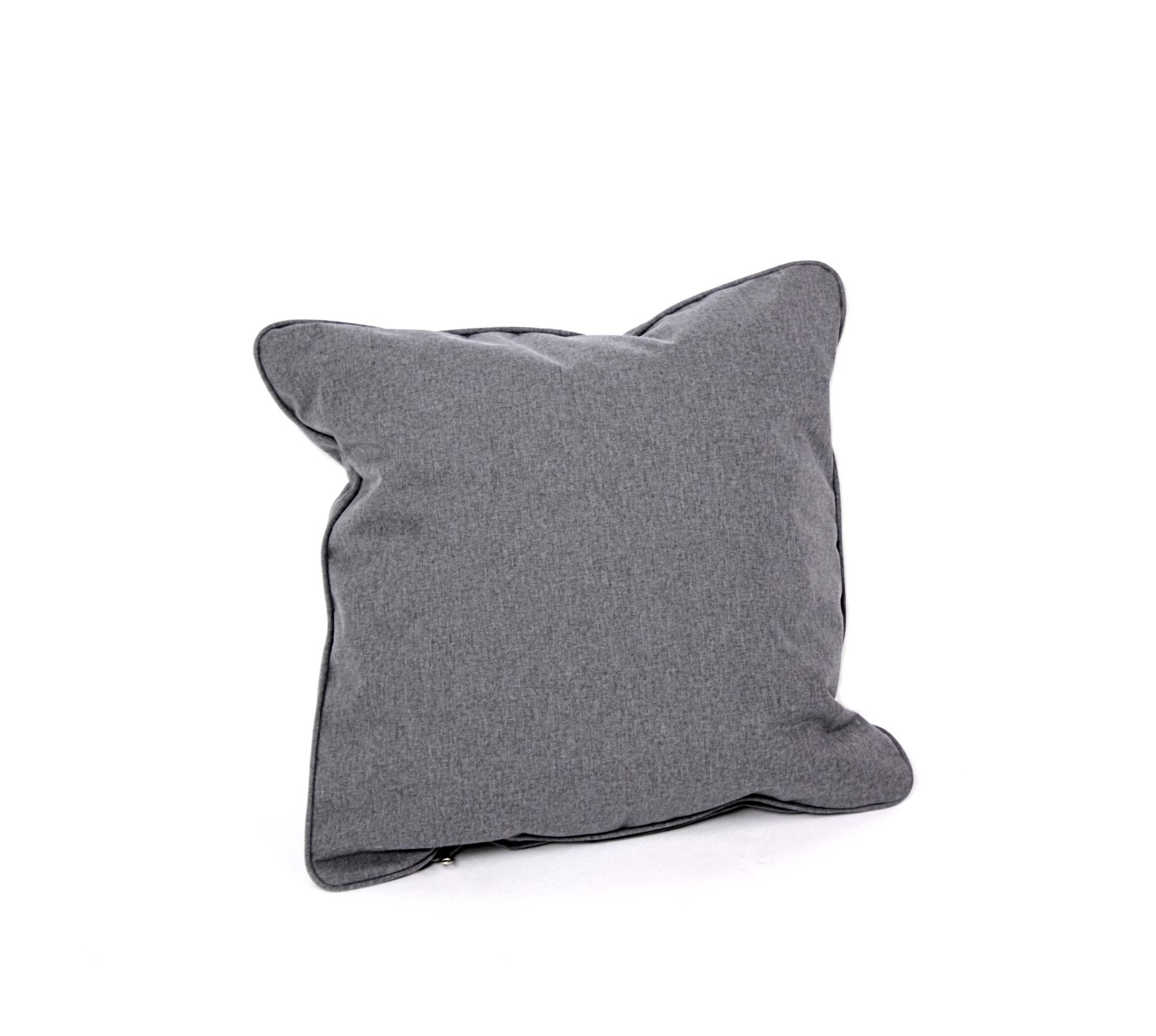 dekokissen orlando 50x50 outdoor dekokissen von supersack. Black Bedroom Furniture Sets. Home Design Ideas