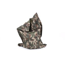 SuperSack Kindersitzsack Camouflage 120 x 90 cm 1