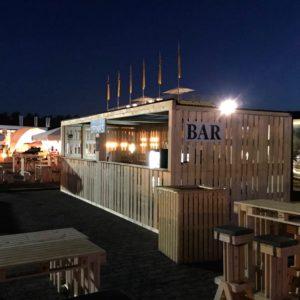 Bar- & Verkaufshütten mieten - 2 - Palettenmöbel mieten bei SuperSack