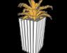 Blumentopf mit Pflanze ICON 200x200