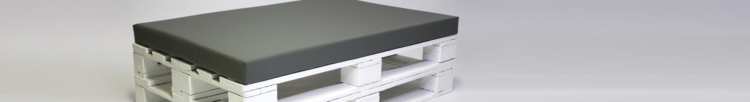 Palettenkissen Basic - Kunstleder - Kaufen bei SuperSack