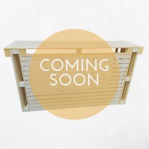 Bars & Tresen aus Paletten von SuperSack - Coming Soon