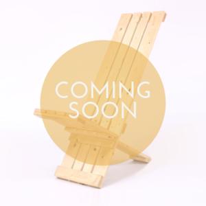 Paleten-Sonenstühle von SuperSack - Coming Soon
