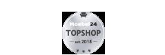 Wir sind ein Topshop von Moebel24