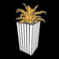 Blumenkästen & Verblendungen mieten bei SUPERSACK