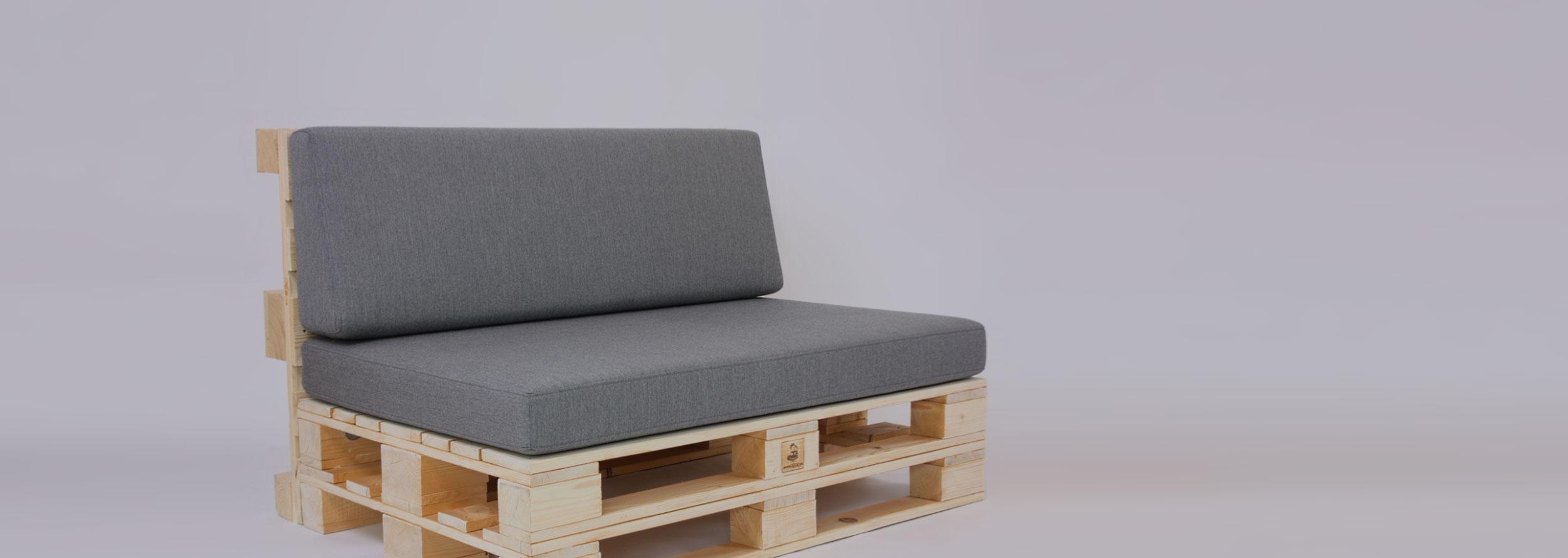 Palettenmöbel-kaufen-Palettensofas-Loungemöbel Classic von SUPERSACK