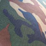 Detailaufnahme-Camouflage Sitzsack