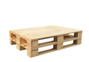 Paletten-Lounge-Tisch von SUPERSACK
