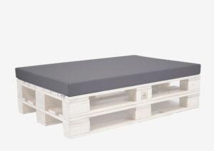 Palettenkissen Basic für Palettenmöbel von SUPERSACK