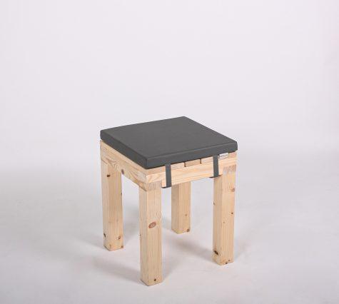 Paletten-Sitzhocker kaufen bei SUPERSACK