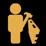 Auf- und Einbau - Services
