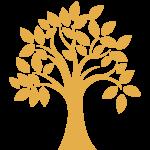 Nachhaltigkeit Baum Icon