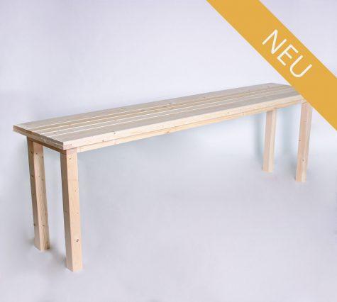 Sitztisch KOMPAKT 240cm