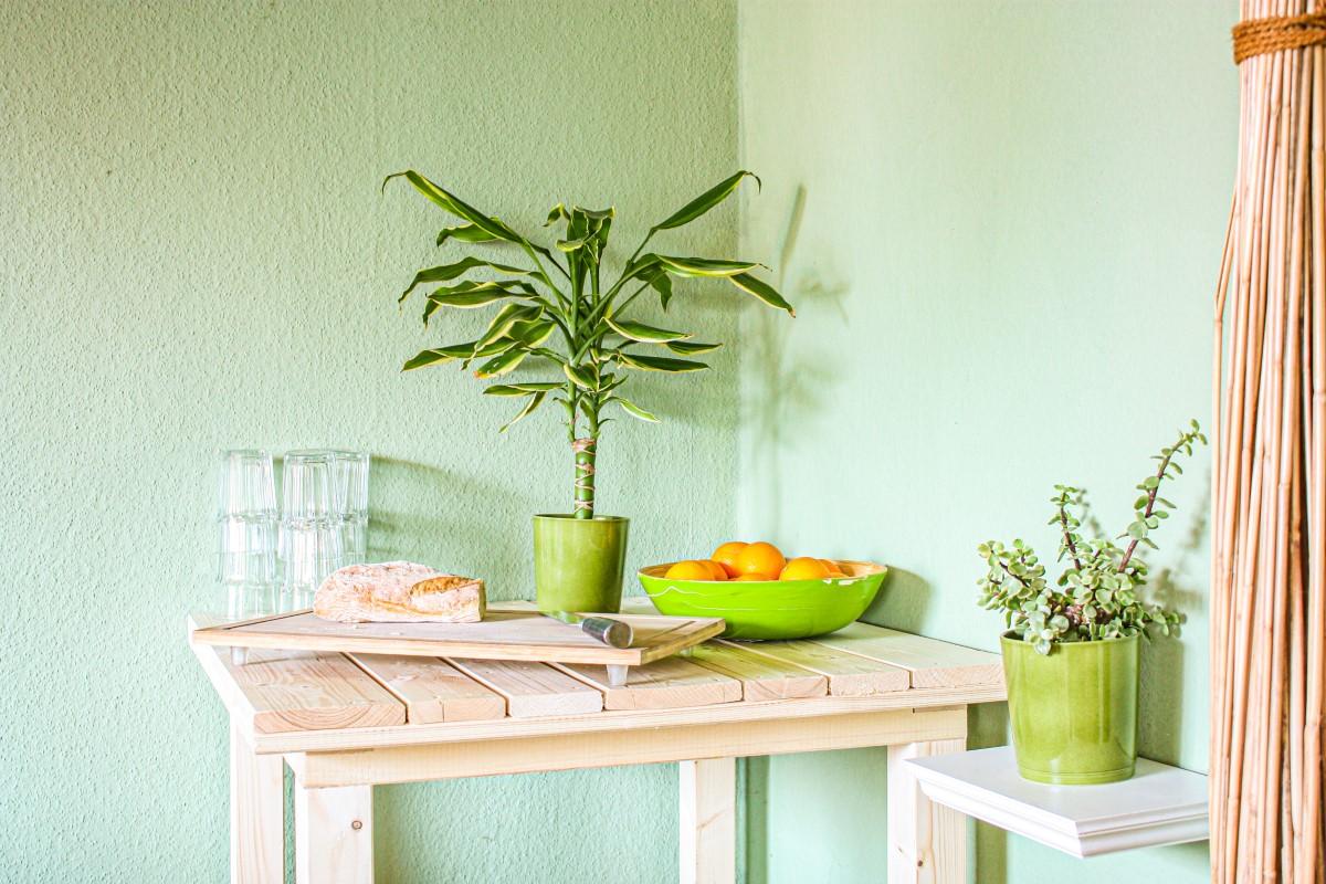 Holztisch von SUPERSACK kaufen