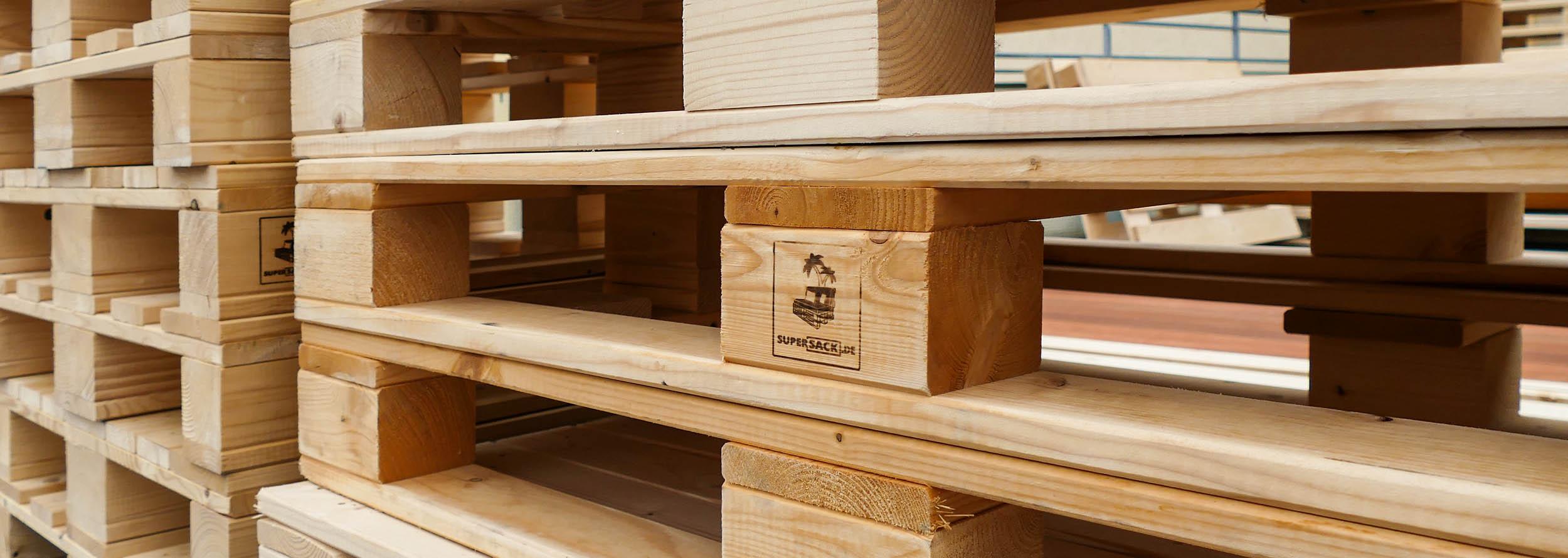 SuperSack Palette für Möbel kaufen