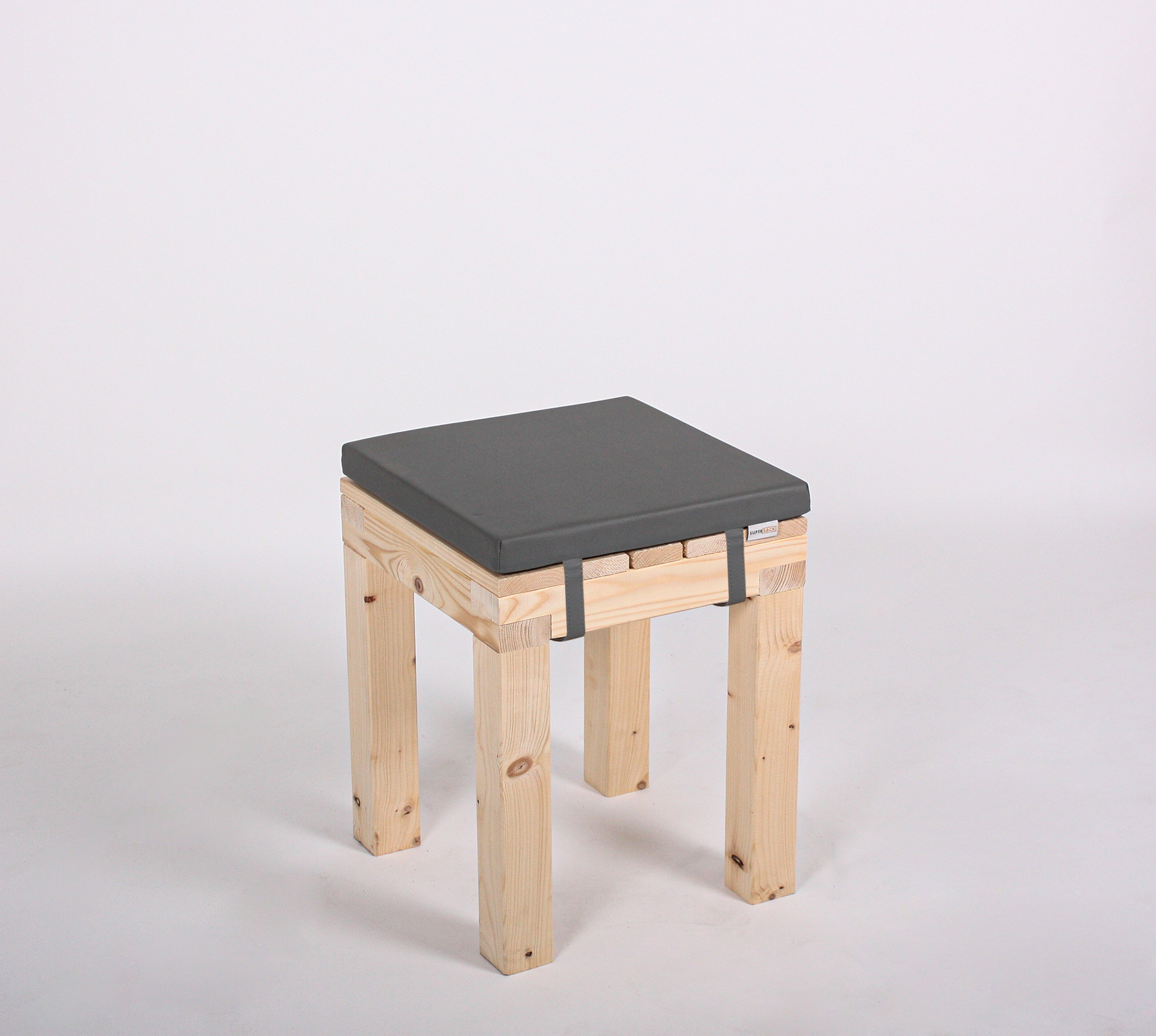 Sitzgarnitur KOMPAKT 8 Personen Tisch 120 cm