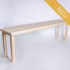 Sitztisch KOMPAKT - Tischlänge 240 cm - NEU