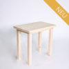Sitztisch KOMPAKT - Tischlänge 80 cm - NEU