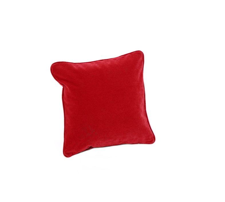 Dekokissen Sahara - 40x40cm - Rot
