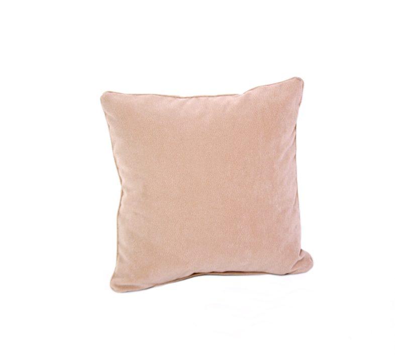 Dekokissen Sahara - 50x50cm - Beige