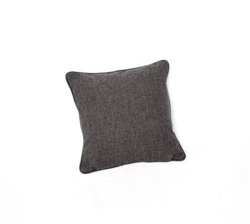 Dekokissen Savana - 40x40cm - Dark Grey