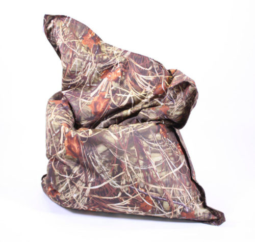 Sitzsack Indoor Realtree - 180x140 - Frontal 4