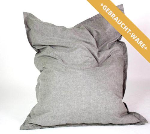 Sitzsack Indoor Savana - Light Grey - GEBRAUCHTWARE