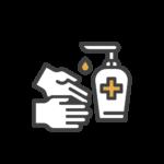 Hygieneartikel - Messebai bei SUPERSACK